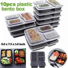foodstoragebox, Box, Picnic, plasticfoodcontainer