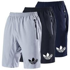 Summer, Shorts, pants, Fitness
