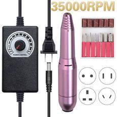 manicure tool, naildrillkit, electricnaildrillmachine, Electric