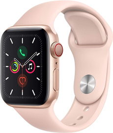pink, applewatch, Apple, Aluminum