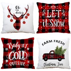 case, Home & Kitchen, Decor, Christmas