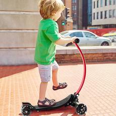 Skate, Mini, Bicycle, Electric