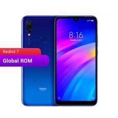 4GB, xiaomiredmi7, Teléfonos inteligentes, globalromxiaomiredmi7