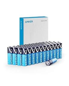 doubleabatterie, highcapacity, Household Batteries, universalbattery