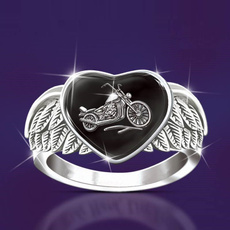 Sterling, hip hop jewelry, 925 sterling silver, coolmotorcycle