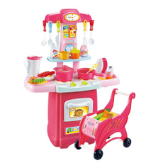 Kitchen & Dining, Toy, Children's Toys, playhousetoy