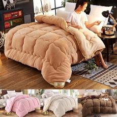 blanketsleeve, bedquilt, sofablanket, Home & Living