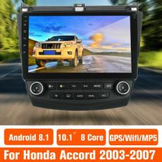 Honda, androidcargpsplayer, Car Electronics, carradioplayer