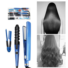 Hair Curlers, electrichairstick, Beauty, Straight Hair