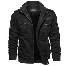 woolen, Casual Jackets, Outdoor, Coat