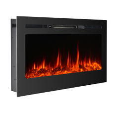 heater, Warm, Home Decor, fireplacestove