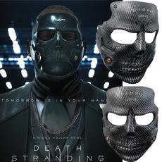 Cosplay, Masquerade, Masks, Horror