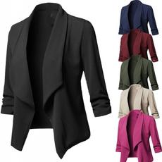 cardigan, Blazer, Fashion, Sleeve