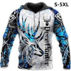 Beautiful, 3D hoodies, Jacket, Casual Jackets