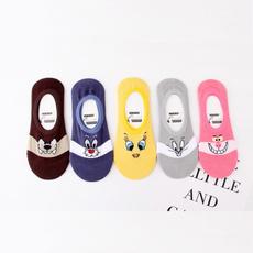 Mickey, Mickey Mouse, Cotton Socks, Spiderman