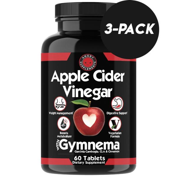 Apple Cider Vinegar With Gymnema Garcinia Cambogia Cla Weight