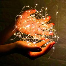 Tree, lights, led, Strings