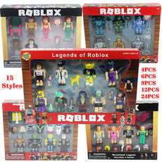 roblox, Collectibles, Toy, robloxfigure