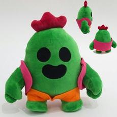 stuffedanimalsampplush, Toy, doll, brawl