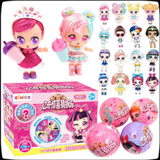 Toy, blindbox, surprisetoy, doll