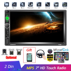 Touch Screen, carstereo, usb, Carros