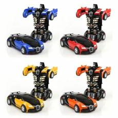 Boy, Transformer, Toy, Gifts