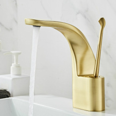 bathroomfaucet, Faucets, modernstyle, tap