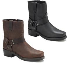 harnesswesternboot, Harness, Leather Boots, fallwinter