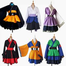 Women, akatsuki, Cosplay, Dress