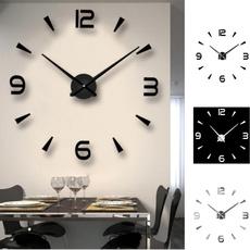 Home & Kitchen, art, Home Decor, Clock