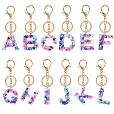 Fashion, Key Chain, Jewelry, gold