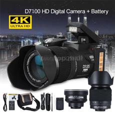 Touch Screen, DSLR, Digital Cameras, hdcamera