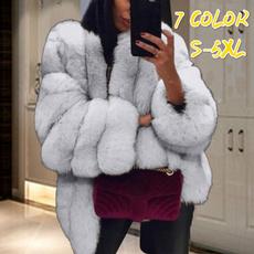partycoat, Fashion, fur, Winter