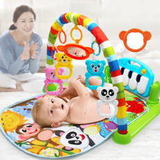Fitness, Toy, playmat, musicpuzzlemat