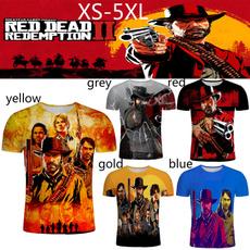 Tee Shirt, Fashion, printed3dtshirt, Shirt