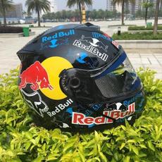 Helmet, Cobra, facehelmet, antifog