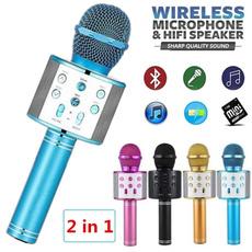 microfono, Microphone, Moda, microphonewirele