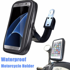 Bicycle, phone holder, Sports & Outdoors, Gps