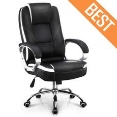 swivel, neochair, Office, leather
