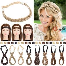 hair, Fashion, Elastic, headbandsforwomen