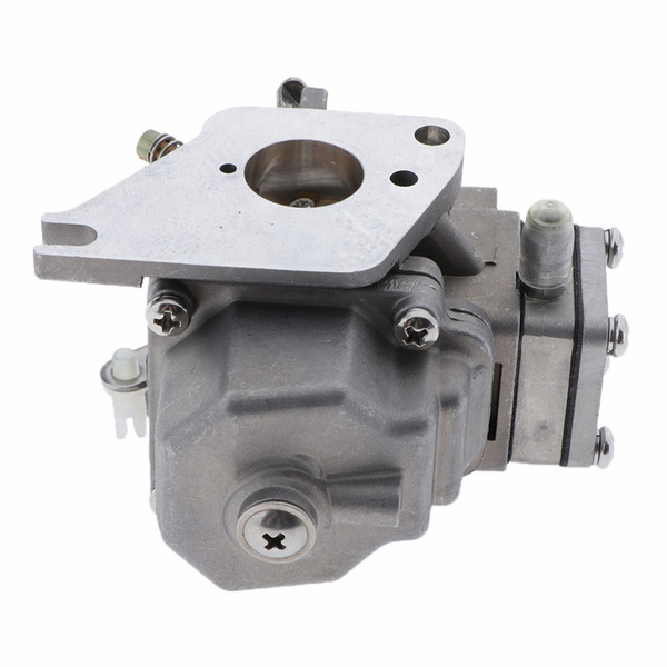 Carburetor For Yamaha 4hp 5hp 2 Stroke Outboard Motor Boat Engine Wish