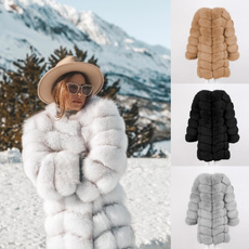 thickwarmcoat, Fashion, fur, Outerwear