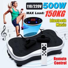 Machine, fatburnermachine, Fitness, vibrationplate
