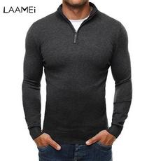 pull, Men, Knitting, Sweaters