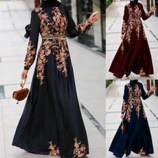Plus Size, Sleeve, Elegant, Long Sleeve