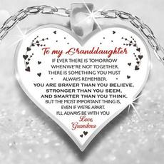 Heart, Family, Love, Jewelry