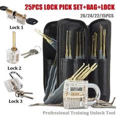 lockpick, lockpickset, lockpicking, Tool