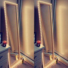 Makeup Mirrors, led, healthampbeaut, tvbacklight