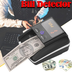notesdetector, cashchecker, moneydetector, Office Products