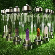 crystalwandcup, drinkwaterbottle, Bottle, wand